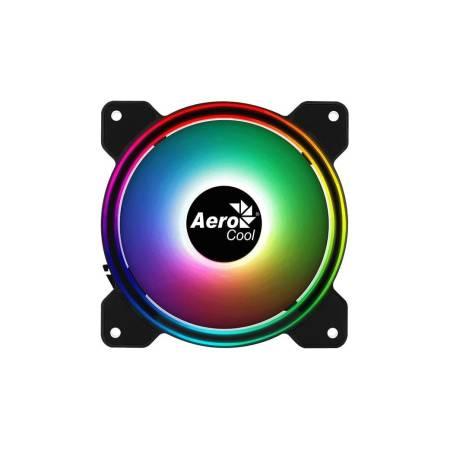 aRGB охладител за кутия Aerocool Saturn 120мм SATURN-12F-ARGB