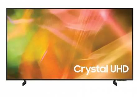 "Samsung 43"" 43AU8072 4K UHD LED TV"
