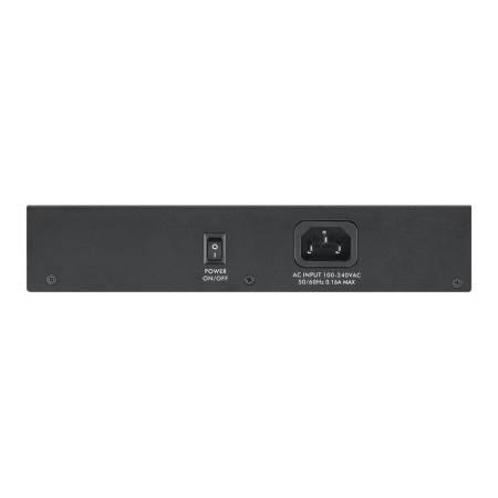 ZyXEL GS1100-16 v3 16-port Gigabit Unmanaged Switch