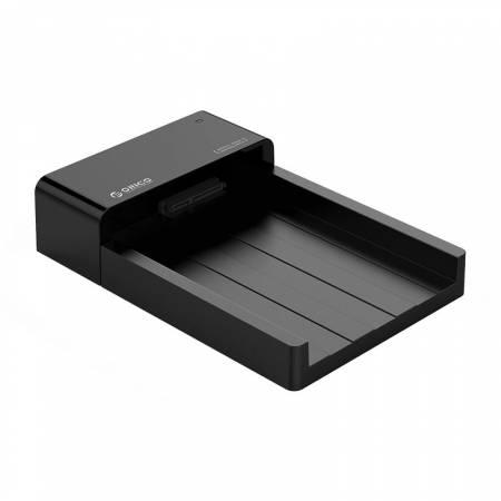 "Докинг станция за 2.5/3.5"" HDD дискове Orico 6518C3-G2 USB 3.1 Gen2 Type-C"