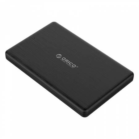 "Кутия за 2.5"" SSD/HDD дискове Orico 2578U3-BK USB 3.0"