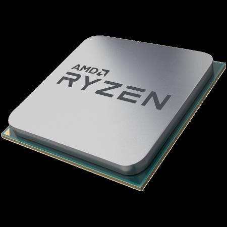 Процесор AMD Ryzen 3 4300GE AM4 MPK 100-100000151MPK