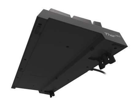 Genesis Hybrid Switch Gaming Keyboard Thor 150 RGB Backlight US Layout