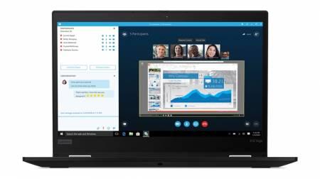 Lenovo ThinkPad X13 Yoga G1 Intel Core i5-10210U (1.6GHz up to 4.2GHz