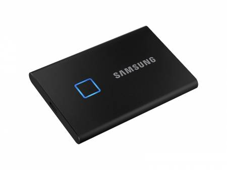 Samsung Portable SSD T7 Touch 2TB