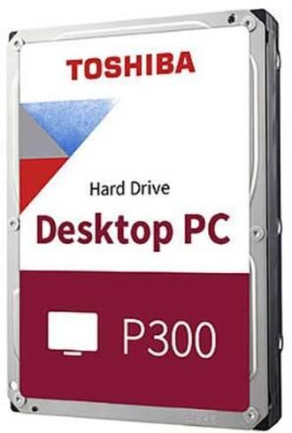 Toshiba P300 - Desktop PC 4TB 3