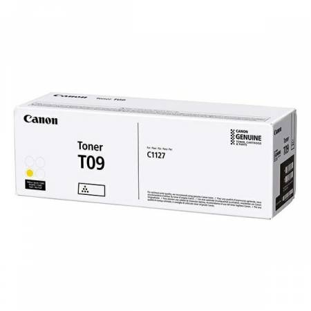 Canon toner CRG-T09Y