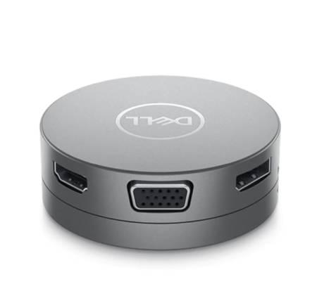 Dell Adapter - Dell USB-C Mobile Adapter - DA310