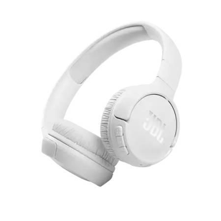 JBL T510BT WHT HEADPHONES