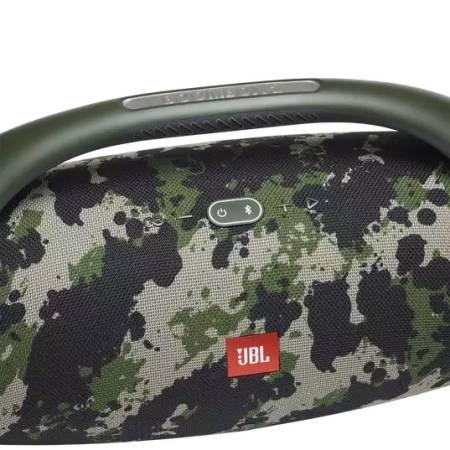 JBL Boombox 2 SQUAD Portable Bluetooth Speaker