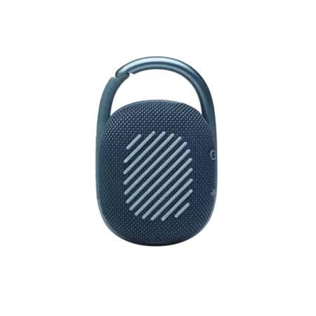 JBL CLIP 4 BLU Ultra-portable Waterproof Speaker