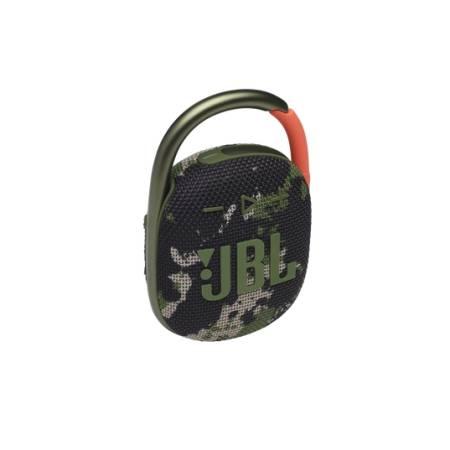 JBL CLIP 4 SQUAD Ultra-portable Waterproof Speaker