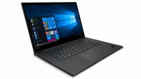 Lenovo ThinkPad P1 G3 Intel Core i7-10875H (2.3GHz up to 5.1GHz
