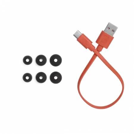 JBL T115TWS BLK True wireless earbuds