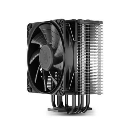 Охладител за Intel/AMD процесори DeepCool Gammaxx GTE V2 DP-MCH4-GMX-GTE-V2BK