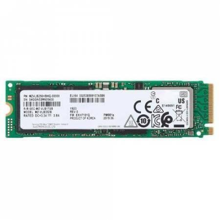 Samsung Client PM981a 512GB TLC V5 Phoenix m.2 PCI-E 3.0 x 4 Read 3500 MB/s