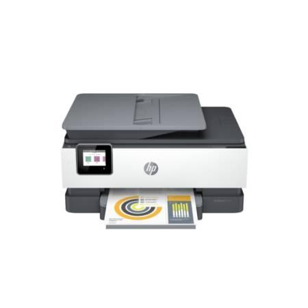 HP OfficeJet Pro 8022e AiO Printer