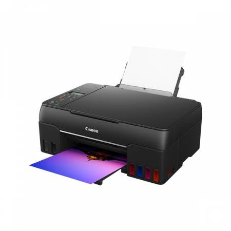 Canon PIXMA G640 All-In-One