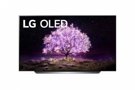 LG OLED65C11LB
