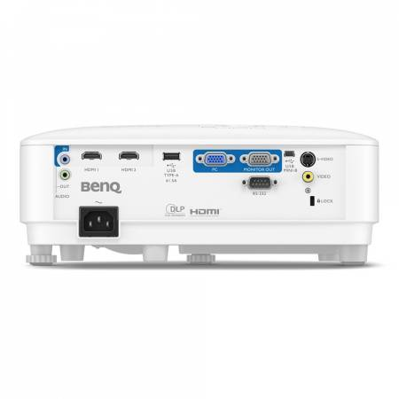 BenQ MH560