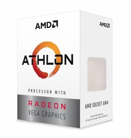 AMD Athlon 3000G (3.5GHz