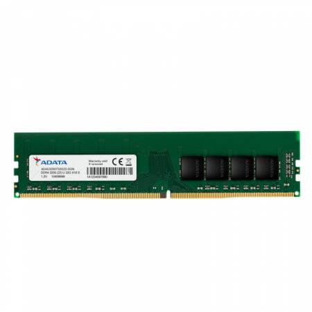 RAM памет за компютър ADATA 8GB 3200MHz DDR4 AD4U320038G22-BGN