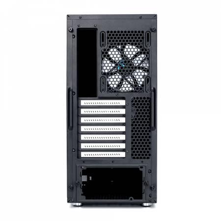 Кутия за настолен компютър FD DEFINE C BLACK