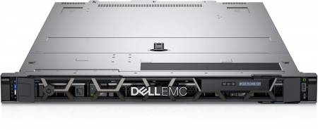 Dell EMC PowerEdge R6525/Chassis 4 x 3.5 HotPlug/AMD EPYC 7302/16GB/1x480GB SSD/No Rails/Broadcom 57412 Dual Port 10GbE SFP/PERC H345/iDRAC9 Ent X5/Redundant 800w/3Y Basic Onsite