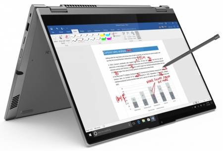 Lenovo ThinkBook 14s Yoga Intel Core i5-1135G7 (2.4MHz up to 4.2GHz