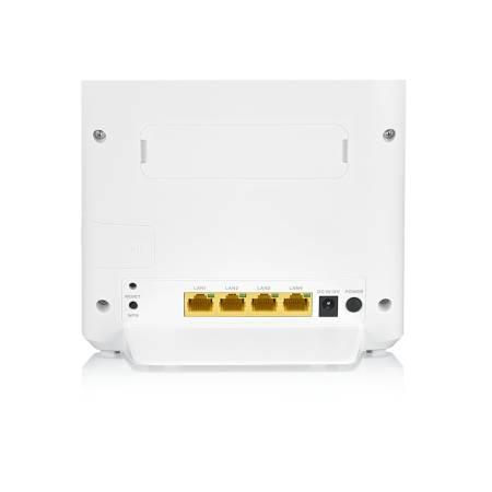 ZyXEL LTE3202-M437 4G LTE Indoor Router