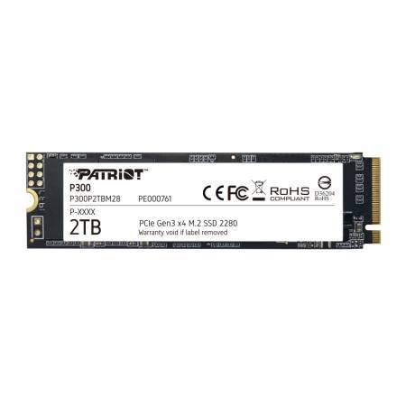 Patriot P300 2TB M.2 2280 PCIE