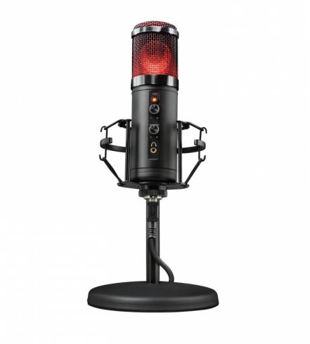 TRUST GXT 256 Exxo Streaming Microphone