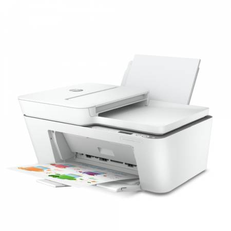 HP DeskJet 4120e AiO Printer