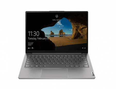 Lenovo ThinkBook 13s G2 Intel Core i7-1165G7 (2.8GHz up to 4.7GHz