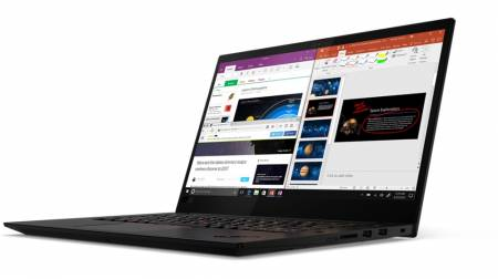 Lenovo ThinkPad X1 Extreme G3 Intel Core i7-10750H (2.6GHz up to 5.0GHz