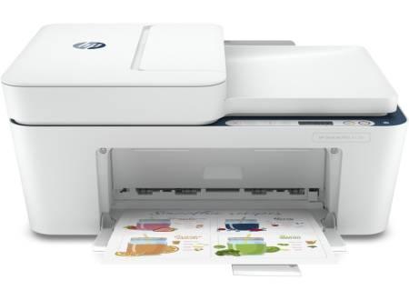 HP DeskJet 4130e All-in-One Printer