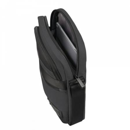 Samsonite Cityvibe 2.0 Crossover bag Jet Black