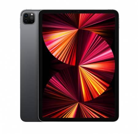 Apple 12.9-inch iPad Pro Wi-Fi 2TB - Space Grey