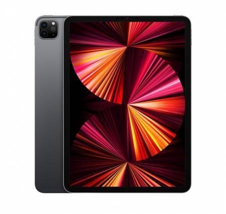 Apple 12.9-inch iPad Pro Wi-Fi + Cellular 512GB - Space Grey