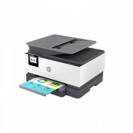HP OfficeJet Pro 9010e AiO Printer
