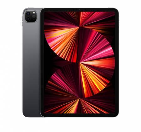 Apple 11-inch iPad Pro Wi-Fi 1TB - Space Grey