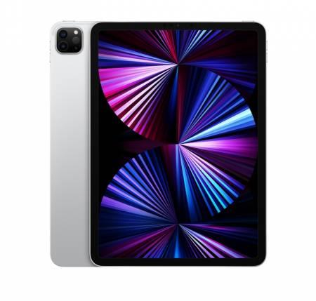 Apple 11-inch iPad Pro Wi-Fi 2TB - Silver