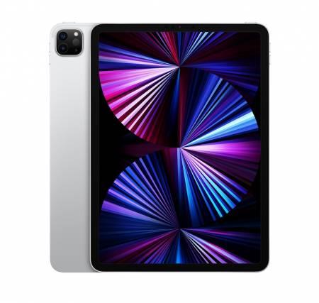 Apple 11-inch iPad Pro Wi-Fi + Cellular 2TB - Silver