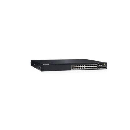 Dell EMC PowerSwitch N3224F-ON