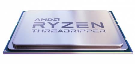 AMD Ryzen Threadripper 3960X (sTRX4) Processor (PIB) TRAY