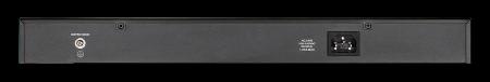 18-портов 10/100 Mbps PoE неуправляем комутатор за видеонаблюдение
