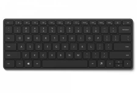 Microsoft Designer Compact Black