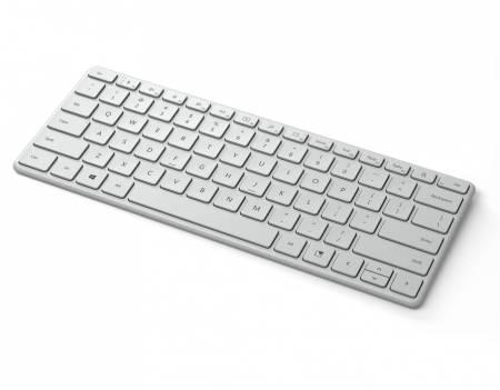 Microsoft Designer Compact Glacier