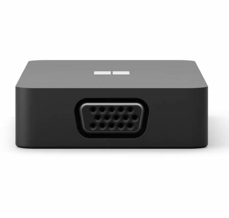 Microsoft USB-C Travel Hub