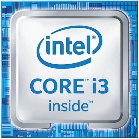 Intel CPU Desktop Core i3-10100F (3.6GHz